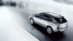 Lexus RX 350 - Immagine: 5