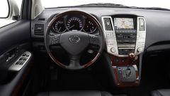 Lexus RX 350 - Immagine: 6