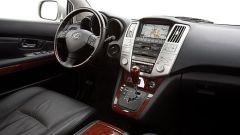 Lexus RX 350 - Immagine: 7