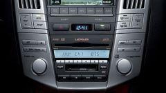 Lexus RX 350 - Immagine: 8