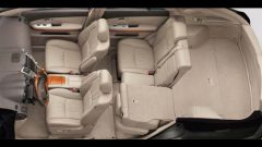 Lexus RX 350 - Immagine: 10