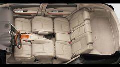 Lexus RX 350 - Immagine: 12