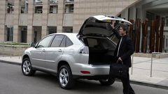 Lexus RX 350 - Immagine: 27