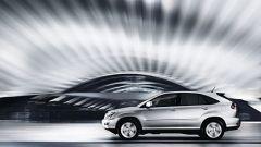 Lexus RX 350 - Immagine: 34