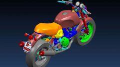 Ducati GT 1000 - Immagine: 11