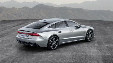 Listino prezzi Audi A7 Sportback