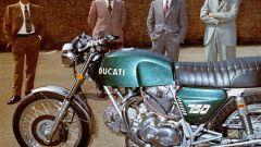 Ducati GT 1000 - Immagine: 18