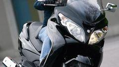 Suzuki Burgman 400 K7 - Immagine: 1