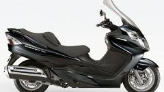 Suzuki Burgman 400 K7 - Immagine: 6