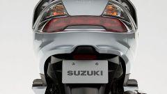 Suzuki Burgman 400 K7 - Immagine: 7