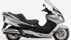 Suzuki Burgman 400 K7 - Immagine: 8