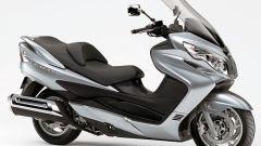 Suzuki Burgman 400 K7 - Immagine: 9