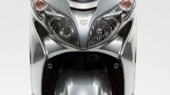 Suzuki Burgman 400 K7 - Immagine: 11