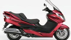 Suzuki Burgman 400 K7 - Immagine: 12
