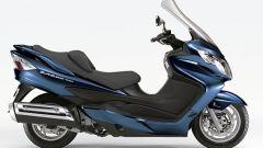 Suzuki Burgman 400 K7 - Immagine: 13