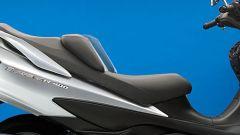 Suzuki Burgman 400 K7 - Immagine: 14