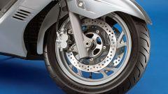 Suzuki Burgman 400 K7 - Immagine: 15