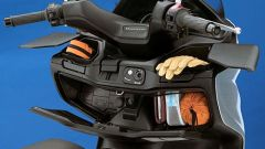 Suzuki Burgman 400 K7 - Immagine: 19