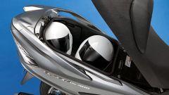 Suzuki Burgman 400 K7 - Immagine: 22