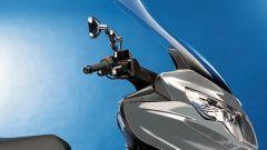 Suzuki Burgman 400 K7 - Immagine: 24