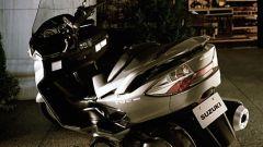 Suzuki Burgman 400 K7 - Immagine: 25