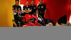 Mondiale Endurance/La presentazione del team - Immagine: 4