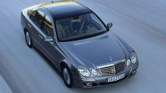 Mercedes Classe E 2006 - Immagine: 3