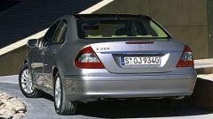 Mercedes Classe E 2006 - Immagine: 4
