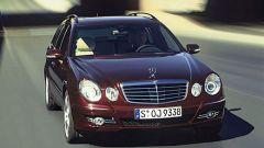 Mercedes Classe E 2006 - Immagine: 7
