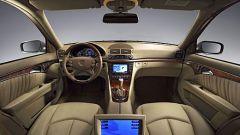Mercedes Classe E 2006 - Immagine: 9