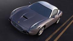 Ferrari 575 GTZ: le nuove immagini - Immagine: 1