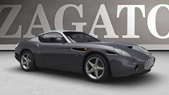 Ferrari 575 GTZ: le nuove immagini - Immagine: 4