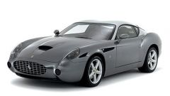 Ferrari 575 GTZ: le nuove immagini - Immagine: 6