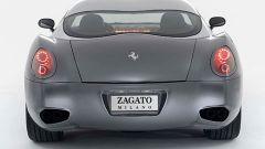 Ferrari 575 GTZ: le nuove immagini - Immagine: 7