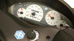 Piaggio: ecco il motorino ibrido - Immagine: 9