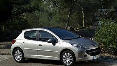Peugeot 207 - Immagine: 5