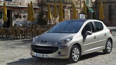 Peugeot 207 - Immagine: 8
