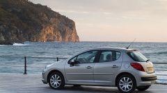 Peugeot 207 - Immagine: 9