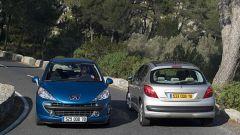 Peugeot 207 - Immagine: 10