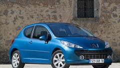 Peugeot 207 - Immagine: 11