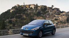 Peugeot 207 - Immagine: 12