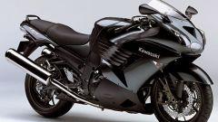 Kawasaki ZZ-R 1400 - Immagine: 4