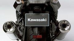 Kawasaki ZZ-R 1400 - Immagine: 7
