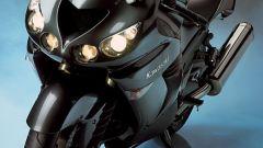 Kawasaki ZZ-R 1400 - Immagine: 9