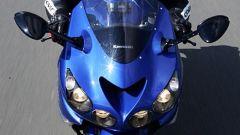 Kawasaki ZZ-R 1400 - Immagine: 10