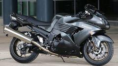 Kawasaki ZZ-R 1400 - Immagine: 11