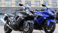 Kawasaki ZZ-R 1400 - Immagine: 13