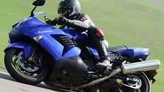 Kawasaki ZZ-R 1400 - Immagine: 15