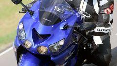 Kawasaki ZZ-R 1400 - Immagine: 16