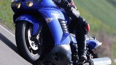 Kawasaki ZZ-R 1400 - Immagine: 17